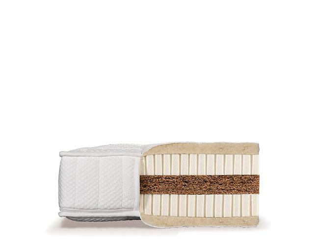 reseda m bel matratzen dormiente natural classic bioform. Black Bedroom Furniture Sets. Home Design Ideas