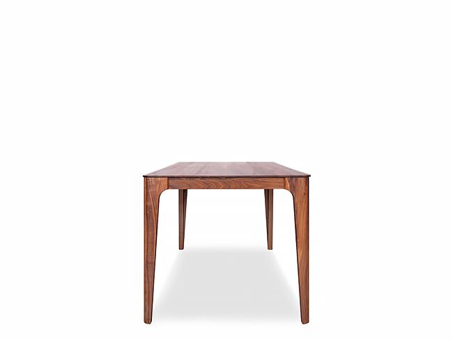 Tisch gezeichnet  Reseda / Möbel / Tische / Jas