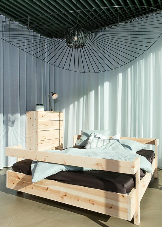 schlafzimmer gem tlich gestalten. Black Bedroom Furniture Sets. Home Design Ideas
